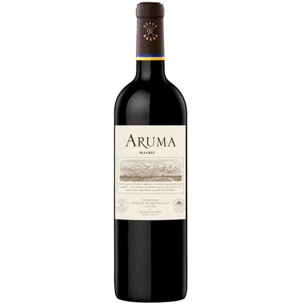VINHO ARUMA 750ML - 2017