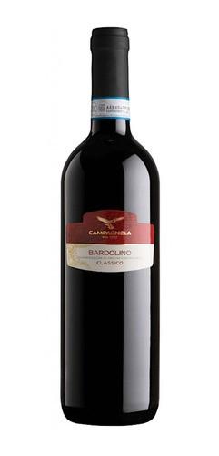 VINHO BARDOLINO CLASSICO DOC CAMPAGNOLA - 750ML