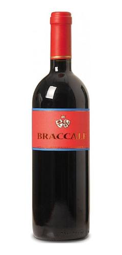 Vinho Braccalle Jacopo Biondi Santi Toscana Igt - 750m