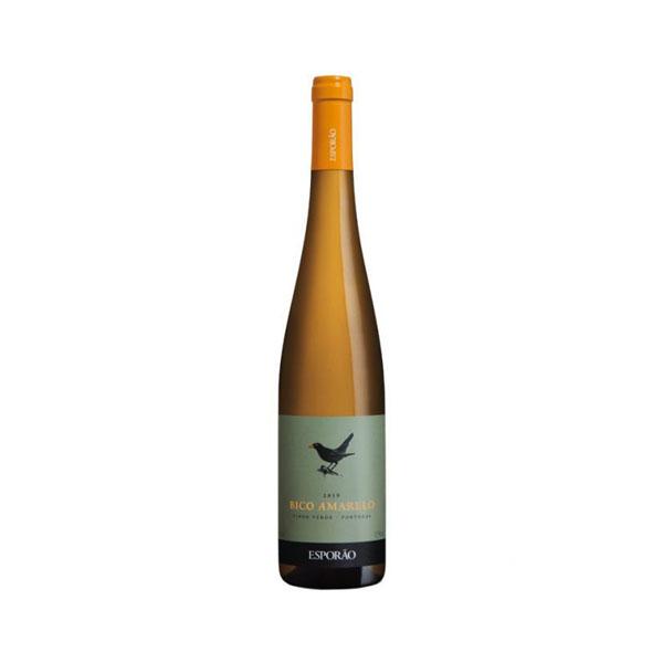 Vinho Branco Bico Amarelo Vinho Verde  - 750ml
