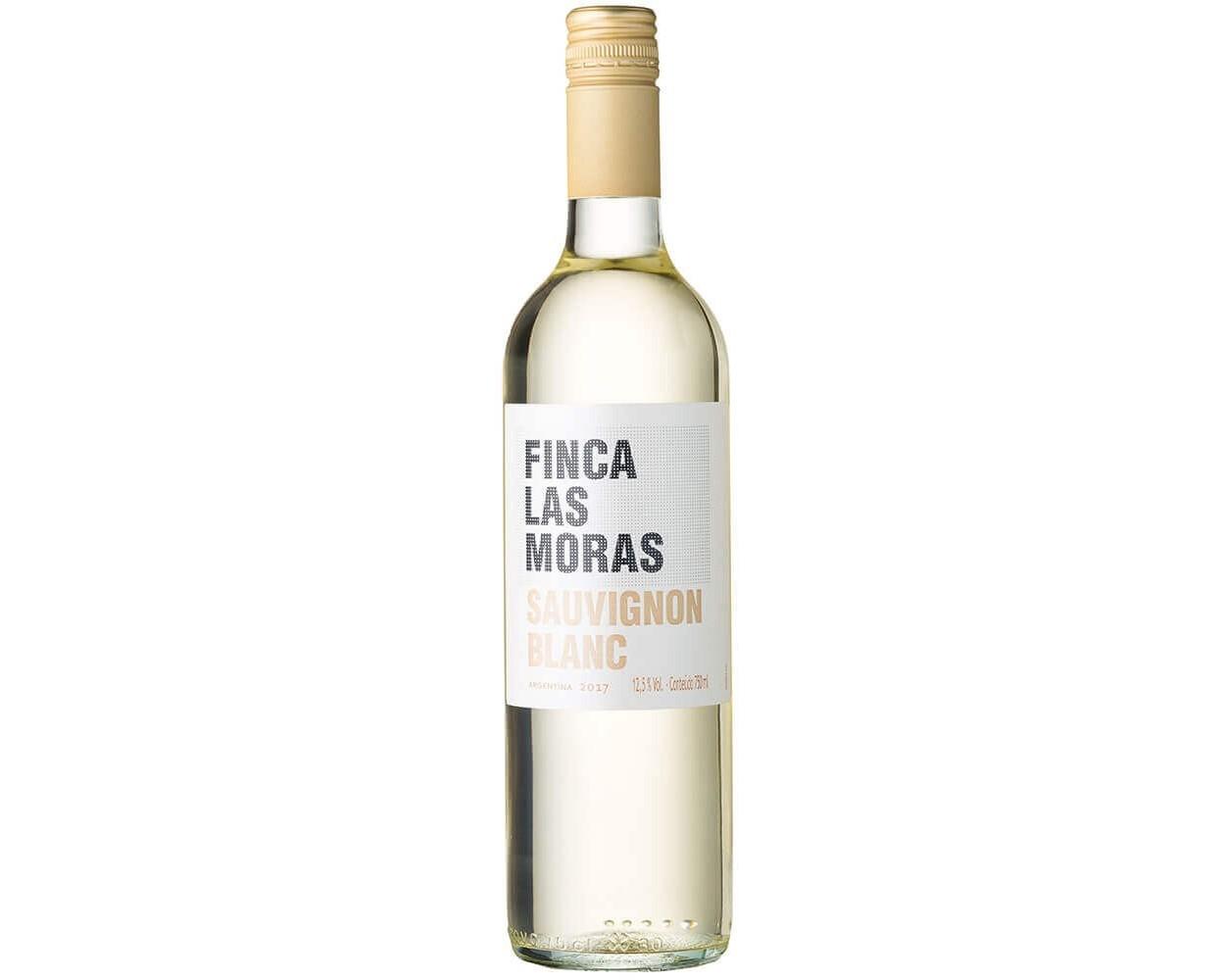 VINHO FINCA LAS MORAS SAUVIGNON BLANC