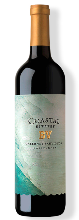 VINHO BV COASTAL ESTATES CABERNET SAUVIGNON - 750ML