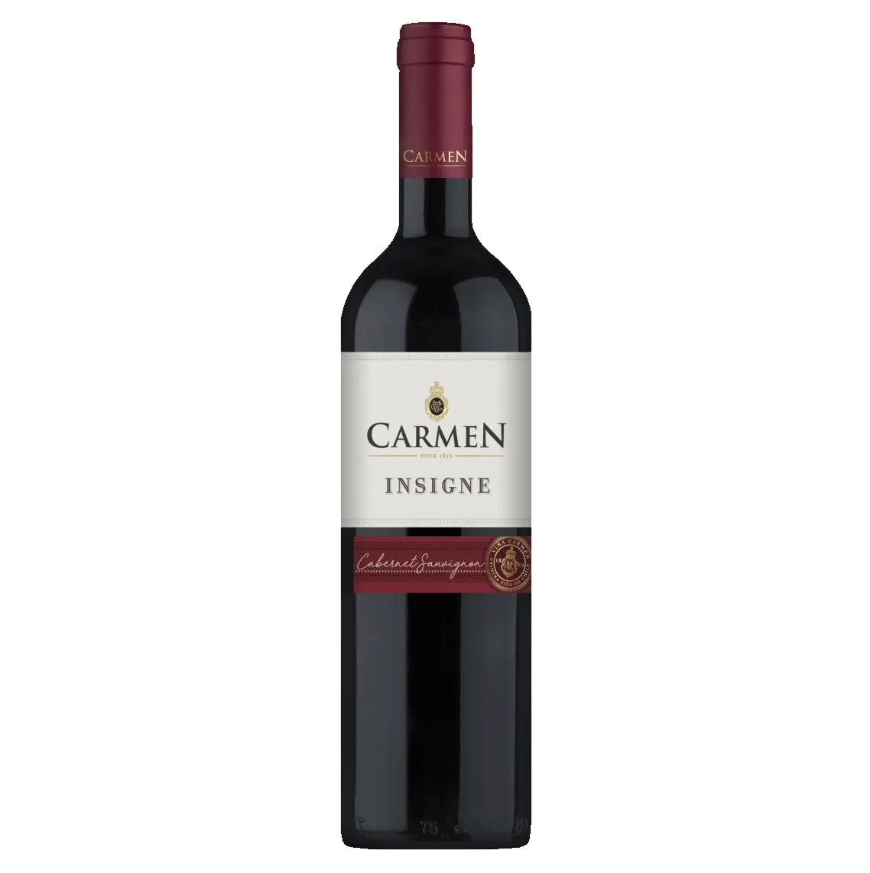 VINHO CARMEN INSIGNE CABERNET SAUVIGNON - 750ML