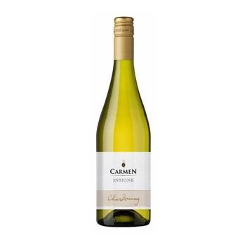 Vinho Carmen Insigne Chardonnay - 750ml