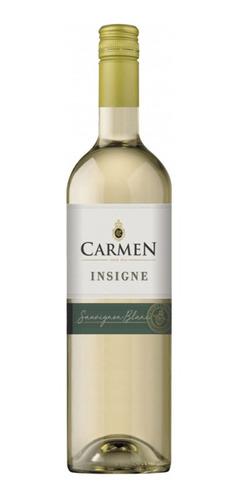 Vinho Carmen Insigne Sauvignon Blanc