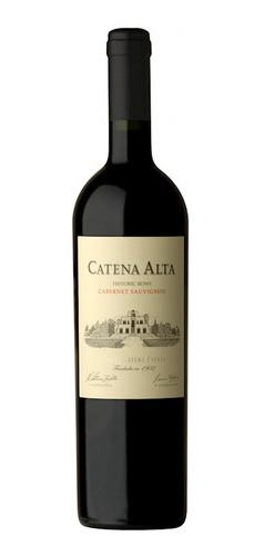 VINHO CATENA ALTA CABERNET SAUVIGNON - 750ML