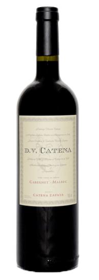 VINHO DV CATENA CABERNET SAUVIGNON MALBEC - 750ML