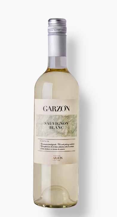 VINHO GARZON ESTATE SAUVIGNON BLANC - 750ML