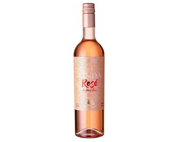 Vinho Finca La Linda Rosé Malbec - 750ml