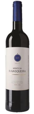 VINHO MONTE DA RAVASQUEIRA TINTO - 750ML