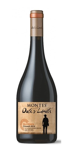 VINHO OUTER LIMITS CINSAULT 750ML - 2018
