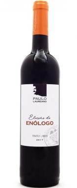 VINHO PAULO LAURENO ELEIÇÃO DO ENÓLOGO - 750ML