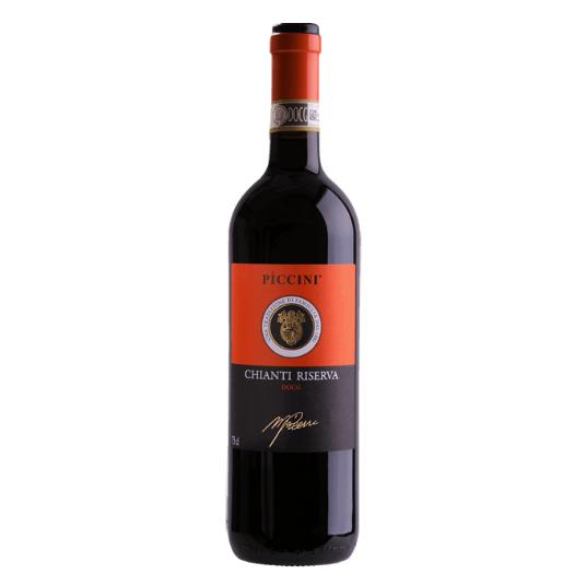 Vinho Piccini Chianti Reserva Docg - 750ML