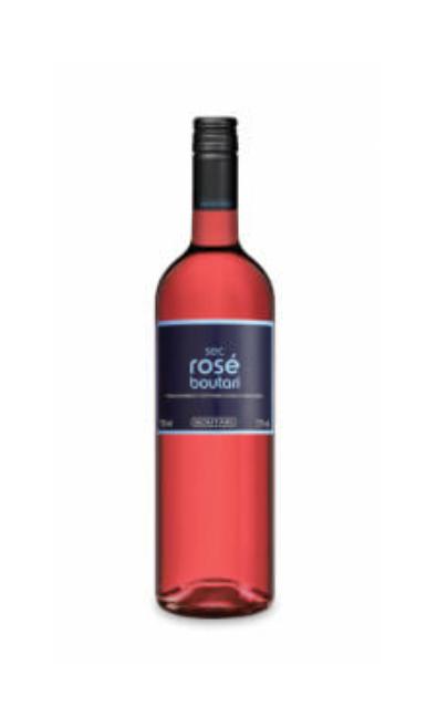VINHO ROSE SEC BOUTARI PGI - 750ML