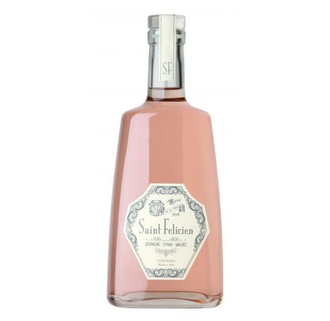 VINHO SAINT FELICIEN ROSE 750ML - 2019
