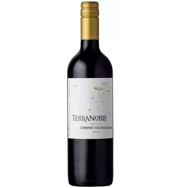 Vinho Tinto TerraNoble Estate Cabernet Sauvignon 750ml