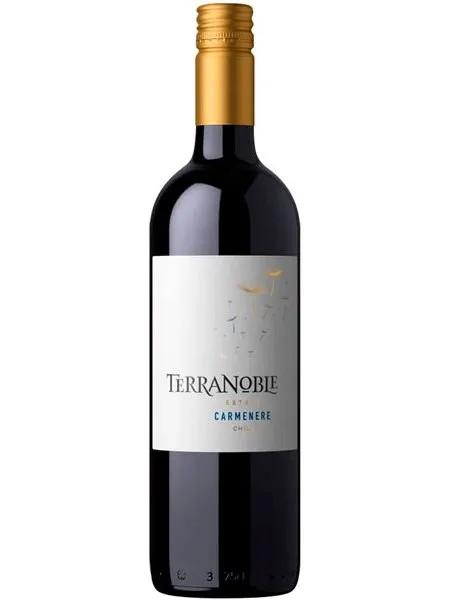 VINHO TERRANOBLE ESTATE CARMENERE - 750ML