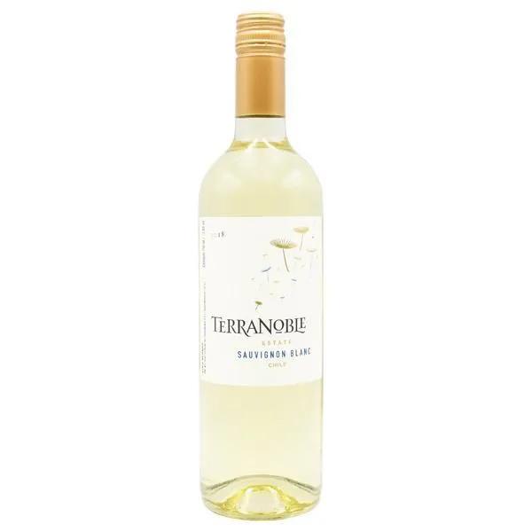 Vinho Branco Terranoble Estate Sauvignon Blanc 750ML
