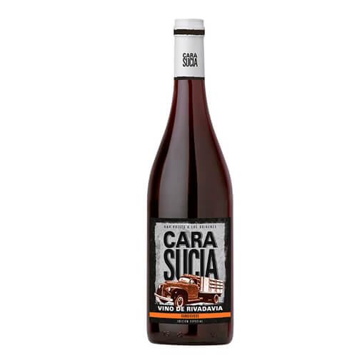 VINHO CARA SUCIA SANGIOVESE - 750ML