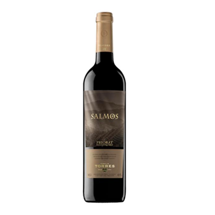 VINHO TORRES SALMO - 750ML