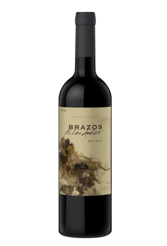 VINHO ZUCCARDI BRAZOS LOS ANDES MALBEC - 750ML