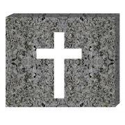 Crucifixo Termoplástico - Modelo 02