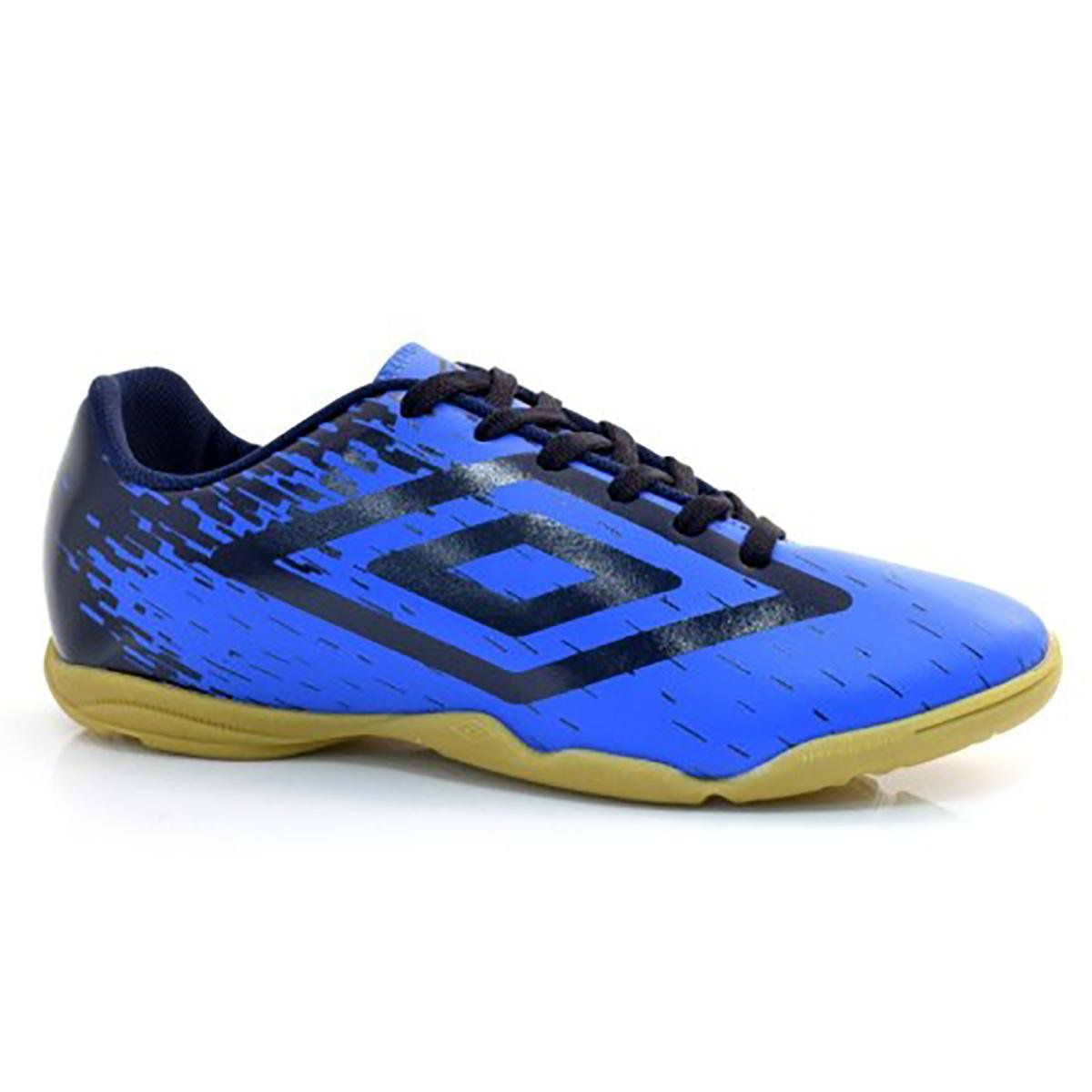 Chuteira Adulto Umbro Acid Futsal - Marinho