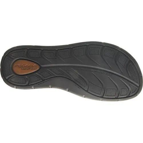 Sandalia Pegada 132805-03 - Cravo