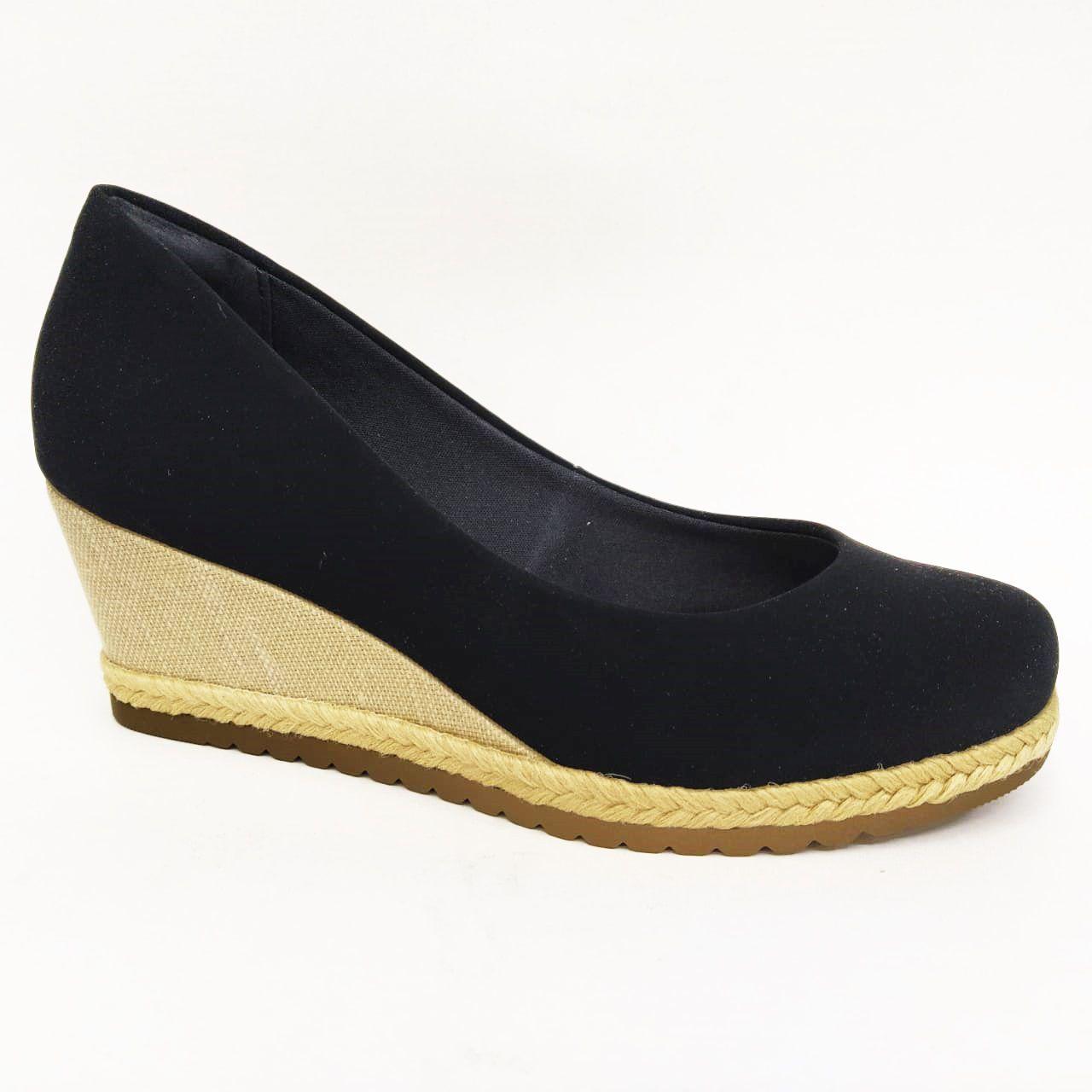 Sapato Bebece 5814-741 - Preto