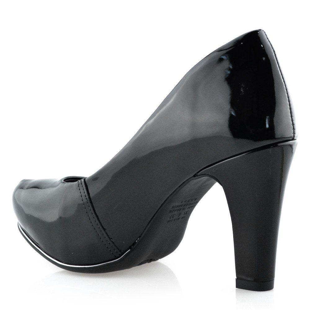 Sapato Dakota B8501 - Preto