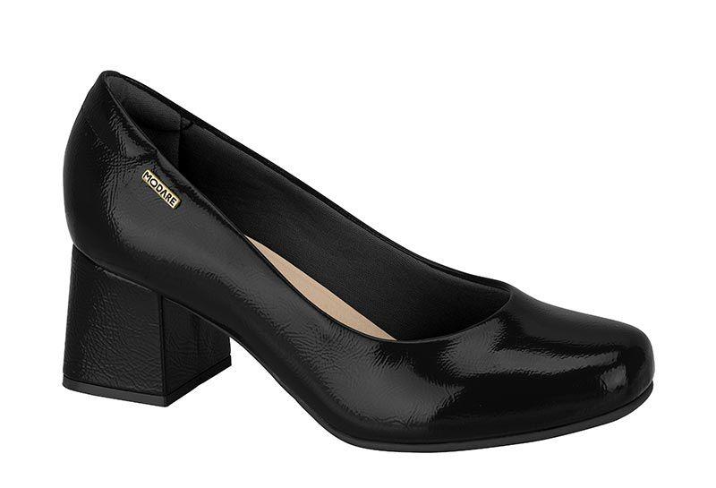 Sapato Feminino Modare 7352.100 - Preto