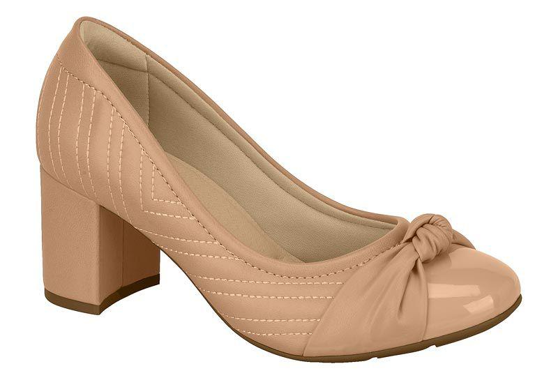 Sapato Scarpin Modare 7504.207 - Nude