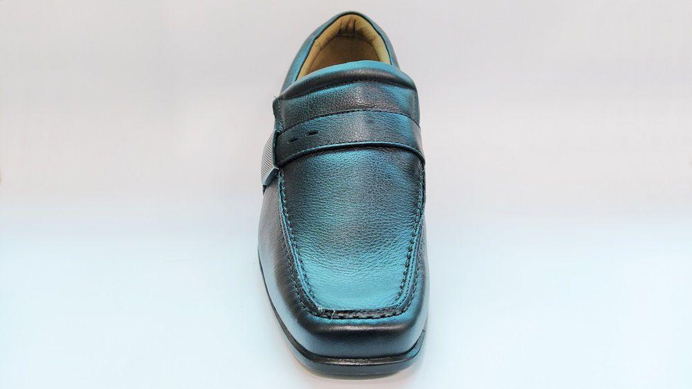 Sapato Masculino Conforto Rafarillo 6512 - Preto