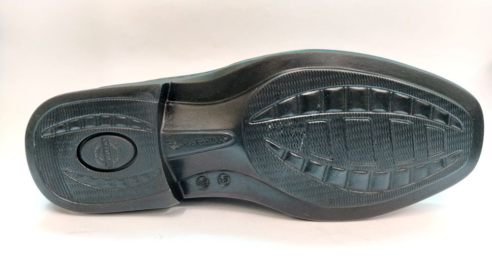 Sapato Masculino Conforto Rafarillo 8971 - Castanho