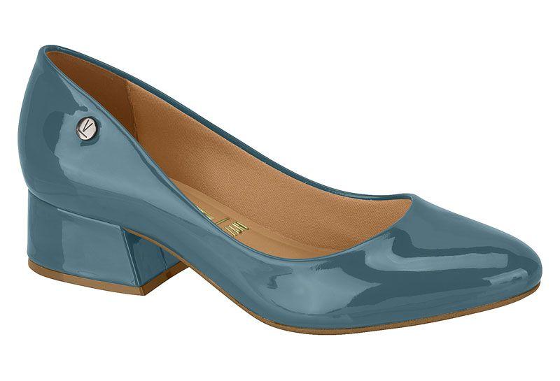 Sapato Feminino Vizzano 1346.100 - Azul