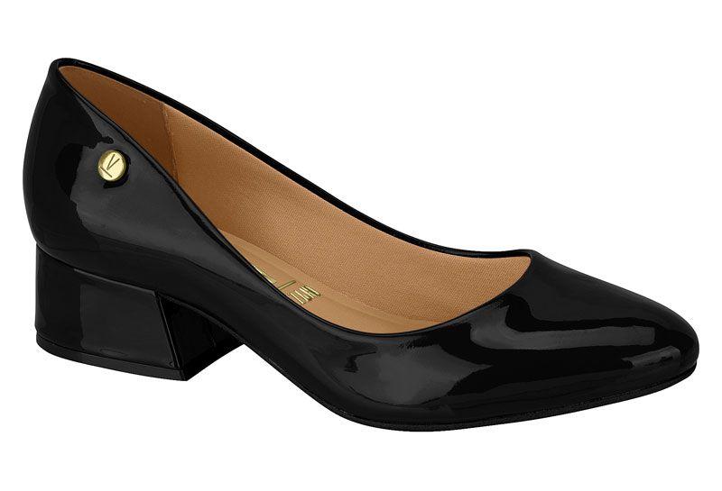 Sapato Feminino Vizzano 1346.100 - Preto