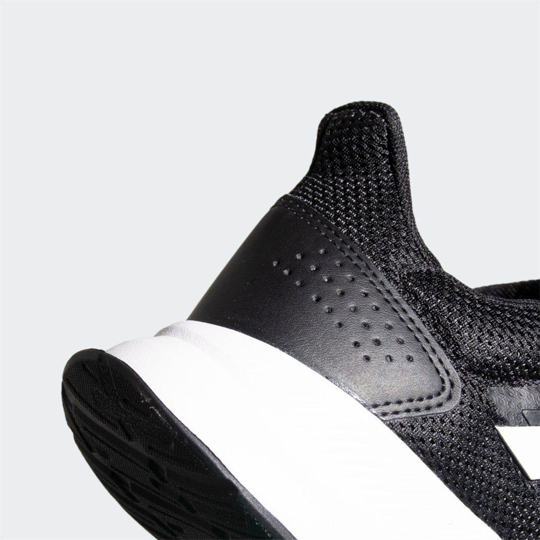 Tênis Masculino Adidas Falcon - Preto/Branco