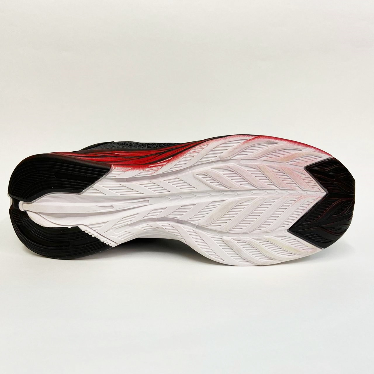 Tenis Masculino Replay RP20 - Preto/Vermelho