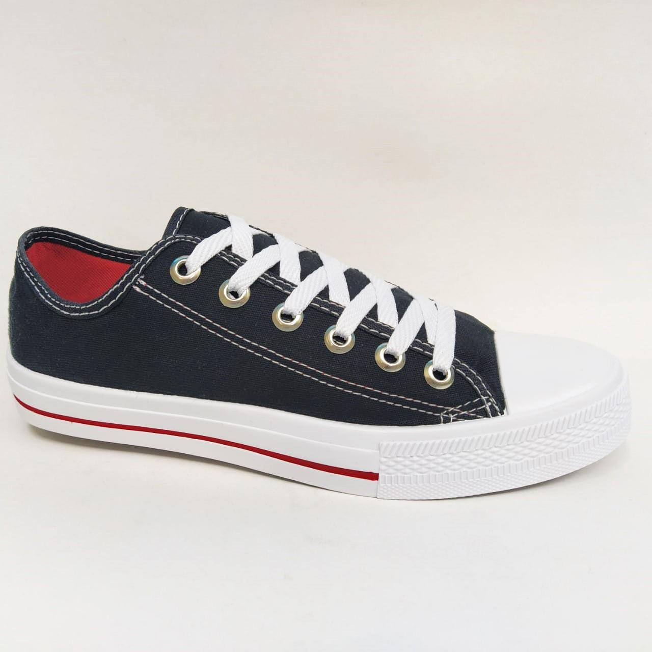 Tênis Star Feet 3600Fl - Preto