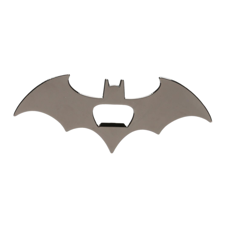 Abridor de Garrafa Batman Metal Magnético