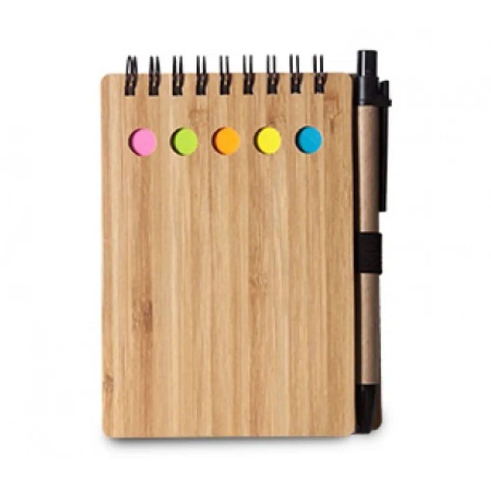 Agenda Bamboo