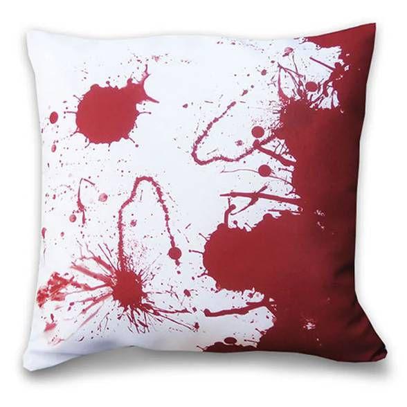 Almofada Blood