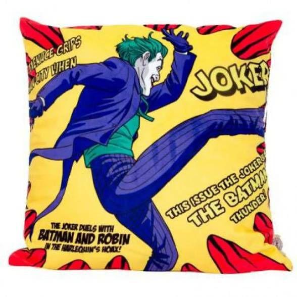 Almofada Coringa Kiking Joker