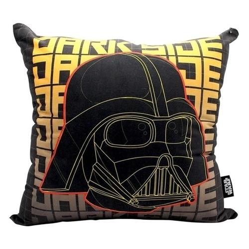 Almofada Darth Vader Dark Geometric  - Star Wars