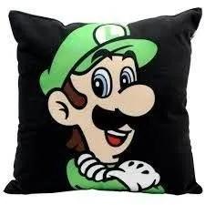 Mini almofada Luigi Veludo