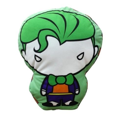Almofada formato Coringa - cute