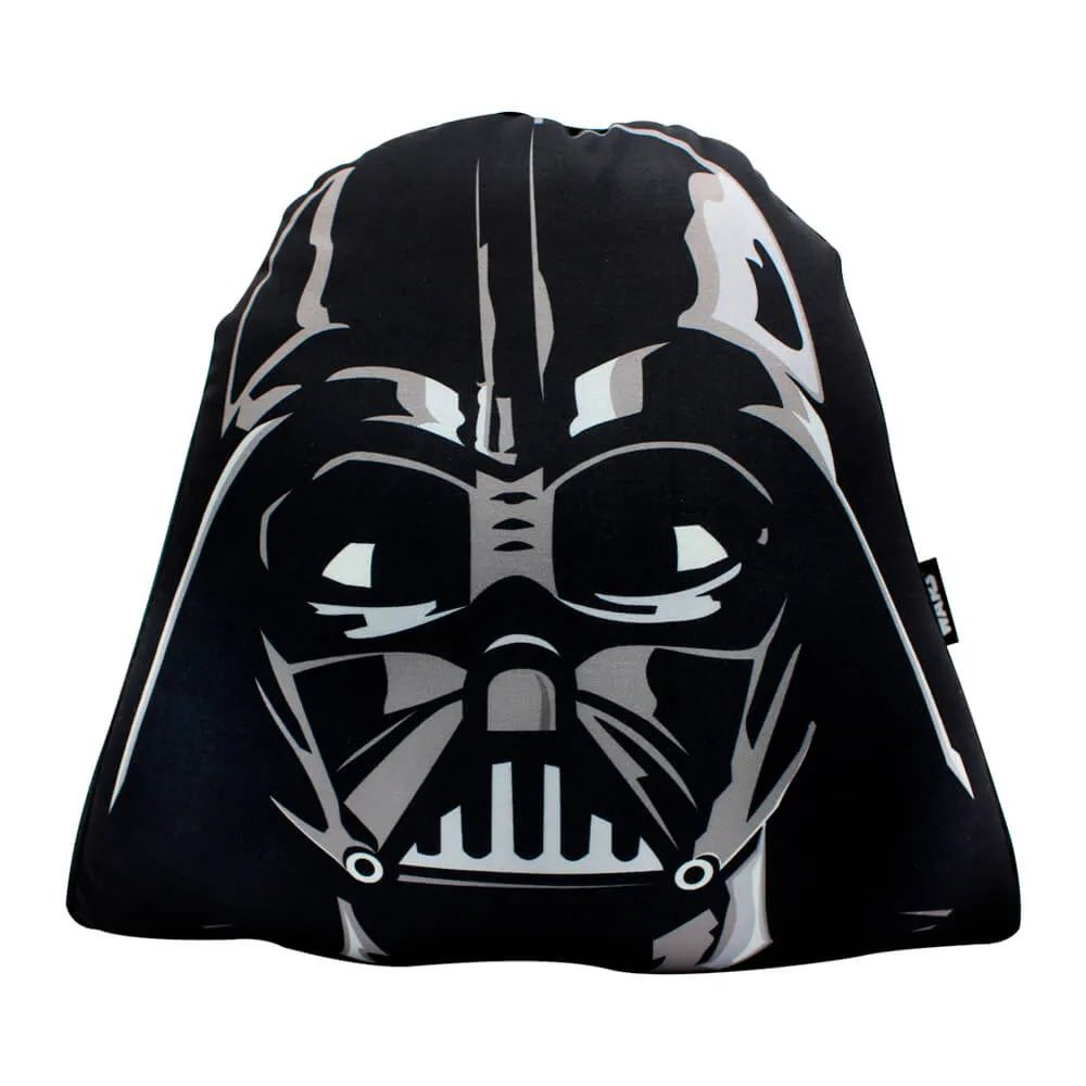 Almofada Formato Darth Vader