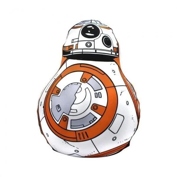 ALMOFADA FORMATO BB-8 STAR WARS