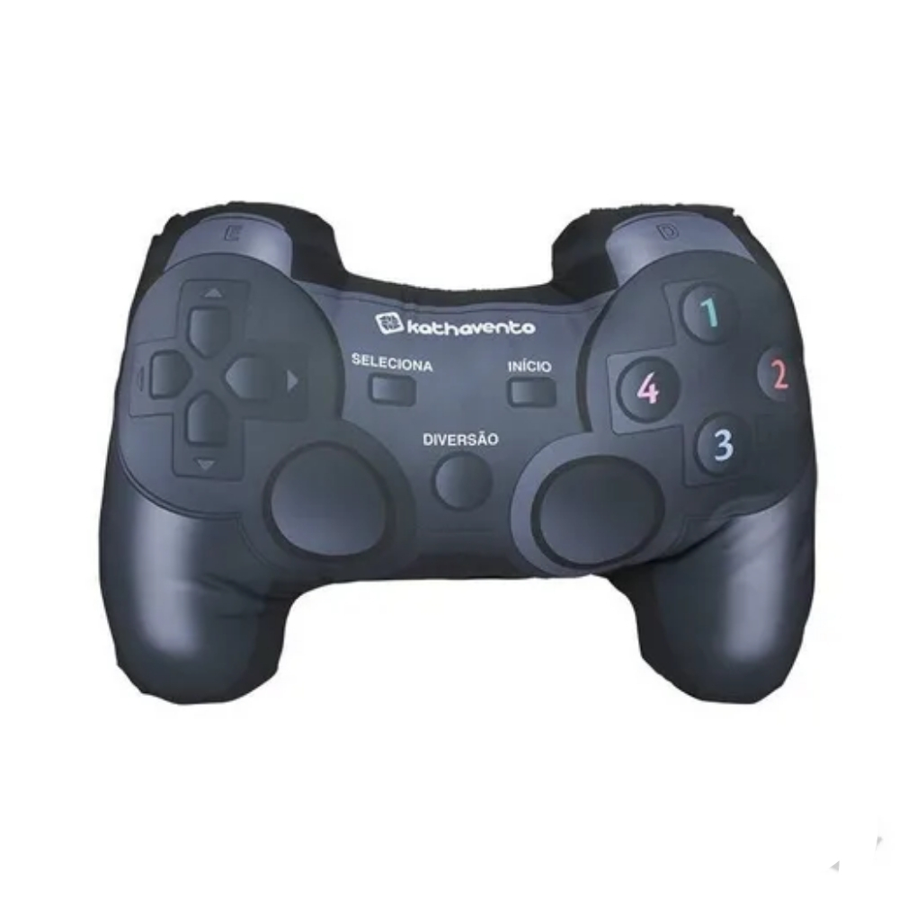 Almofada Formato PlayStation Classic