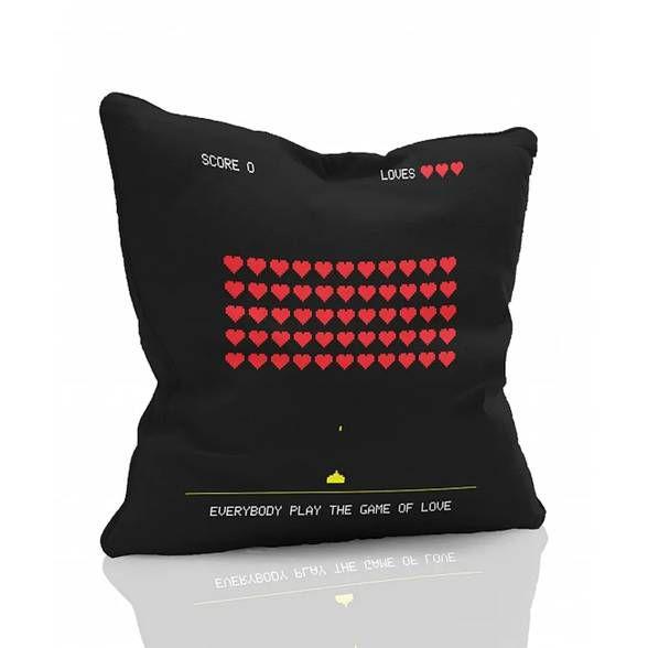 Almofada Game of Love